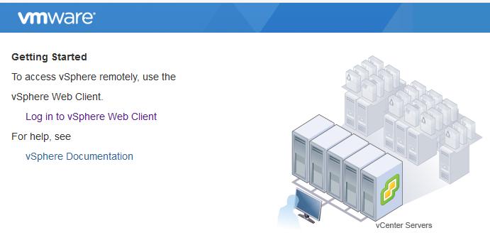 vSphere 6 0/6 5 web client crashing – FullDuplexTech com